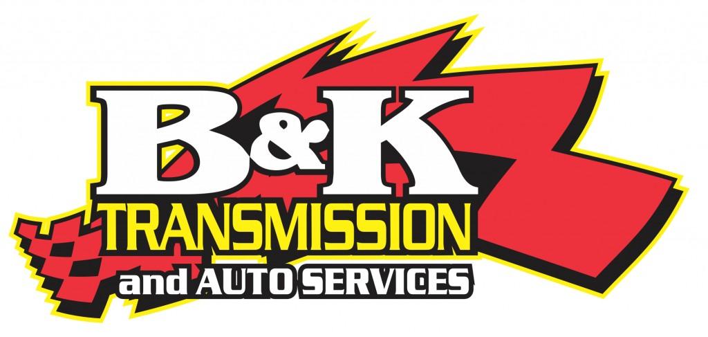 b&k logo